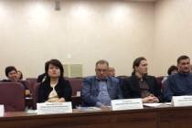 Состоялось восьмое заседание Общественного совета при Департаменте труда и занятости населения Тюменской области