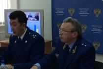 Работу по выявлению неформальной занятости обсудили на форуме Прокуратуры