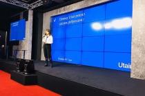 Utair поддержал креативный фестиваль G8