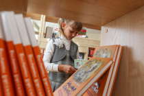 Российские школьники — самые читающие в мире
