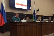 Департамент труда и занятости населения Тюменской области провел публичное обсуждение правоприменительной  практики при осуществлении надзора и контроля за приемом на работу инвалидов