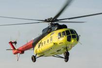 «Вертолеты России» поставят «ЮТэйр» восемь вертолетов