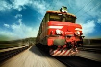 Губернатор Тюменской области Владимир Якушев и начальник СвЖД Алексей Миронов  обсудили итоги сотрудничества и вопросы развития железнодорожных  перевозок в регионе