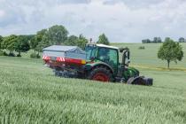 В Липецке запущено производство сельхозтехники для внесения удобрений