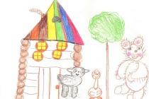 Первый наставник ребенка – воспитатель детского садика