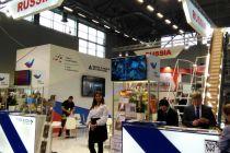 Упаковка по-русски: российские производители на выставке в Кёльне