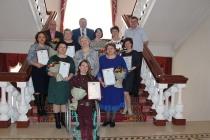 Областной конкурс «Лучший работодатель в области содействия занятости населения»