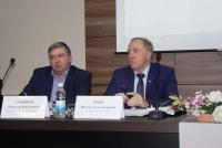 В рамках «круглого стола» специалисты Управления Росреестра напомнили предпринимательскому сообществу Тюменской области об изменениях в учетно-регистрационной сфере