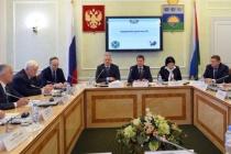Владимир Ковин: успешное развитие птицеводства – важная составляющая АПК региона