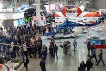 Премьера нового российского легкого вертолета «Касатка 505» состоится на HeliRussia 2018