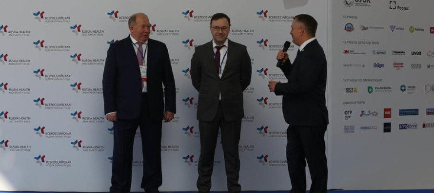 Предприятия Ростеха внедрят разработку орловского студента