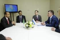 Министры России и Саудовской Аравии договорились о действиях в области безопасности и гигиены труда