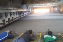 Команда Управления Росреестра по Тюменской области стала лучшей  в пулевой стрельбе