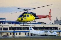 Налет «ЮТэйр» на вертолетах Airbus Helicopters превысил 50 000 часов.