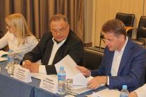 На общем собрании регионального объединения работодателей обозначили основные задачи по развитию системы социального партнерства в регион