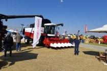 Российская экспозиция открылась на крупнейшей сельскохозяйственной выставке Африки