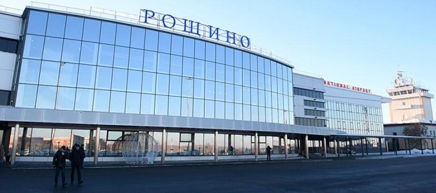 В. Якушев: у аэропорта Рощино замечательные традиции и прекрасные перспективы