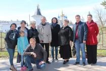 В Тюмени состоялась международная научно-практическая конференция, посвященная 70-летию присутствия ООН в России