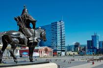 Российские заводы сельскохозяйственного, пищевого и строительно-дорожного машиностроения с 7 по 9 июня примут участие в выставке «Российско-Монгольская инициатива — 2018» (РМИ-2018)