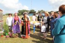 По Южному Уралу шагает фестиваль «Сельская женщина»