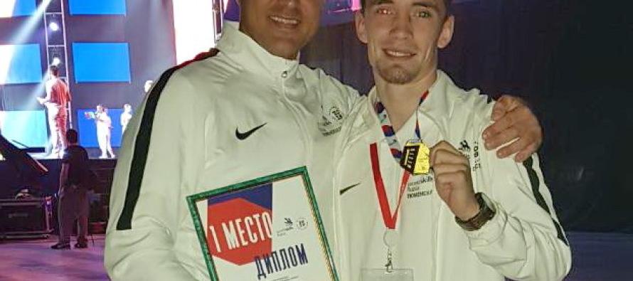 В Финале Национального чемпионата «Молодые профессионалы» тюменская сборная завоевала медали в четырех компетенциях