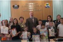 Тюменский обком Профсоюза работников агропромышленного комплекса РФ провел конкурс детского рисунка