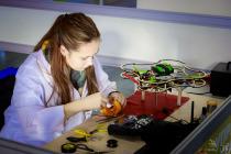 V Национальный чемпионат WorldSkills Hi-Tech состоится в Екатерибурге