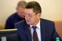 Владимир Ковин комментирует поездку в Ишим и Ишимский район