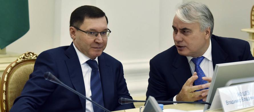 Вопросы эффективной газификации обсудили  на круглом столе в Тюмени