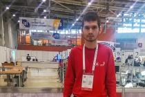 Алексей Зудов из свердловского Технологического института НИЯУ МИФИ мечтает войти в национальную сборную WorldSkills