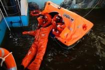 Чемпионат WorldSkills Russia: участники спасают утопающих и воспитывают детей