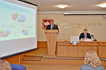 Агрокомплекс Челябинской области включается в федеральную       повестку
