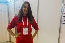 Галина Сажаева из Бауманки мечтает стать рекрутером
