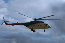 Вертолеты компании Helisur налетали 160 тысяч часов.