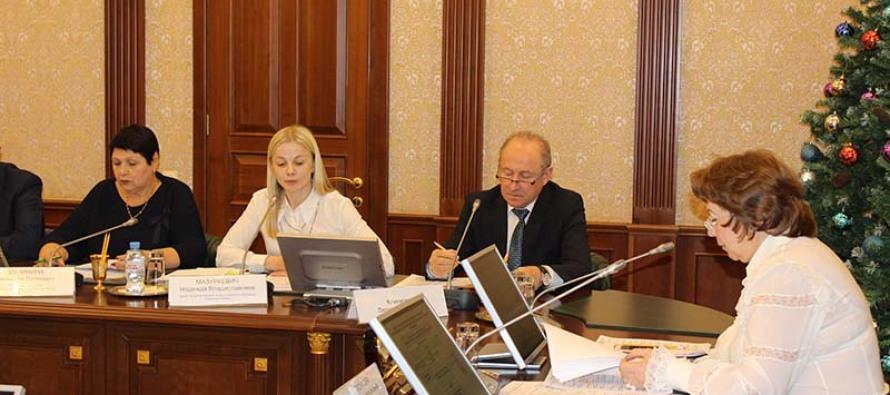 Представитель Роструда отметил качественную работу тюменской службы занятости по сохранению занятости граждан предпенсионного возраста