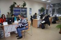 В Общероссийский день приема граждан жителей Тюменской области проконсультировали по вопросам оформления недвижимости