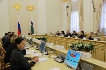 Руководитель Управления Росреестра по Тюменской области принял участие в Совете по улучшению инвестиционного климата Тюменской области