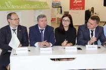 Профессиональным участникам рынка недвижимости Тюменской области рассказали об эволюции учетно-регистрационной сферы