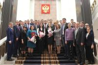 Союз сельской молодёжи Челябинской области признан лучшим в стране