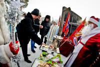 Подведены итоги конкурсов фестиваля «Уральские пельмени на Николу Зимнего»