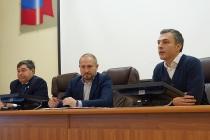 Ассоциация СИЗ провела совещание по организации рабочих групп