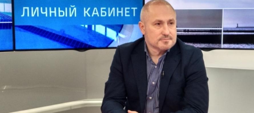 Знакомьтесь: Владимир Котов – новый президент АСИ