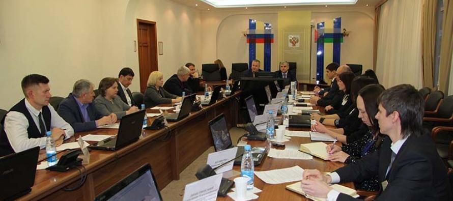 Общественный совет тюменского Росреестра подвел  итоги работы в 2018 году