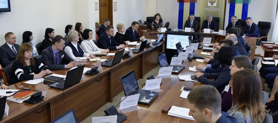 В Управлении Росреестра по Тюменской области подвели итоги  2018 года