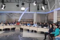 Клуб экспертов «Сибинформбюро» обсудил перспективы развития рынка жилья в Тюменской области
