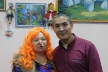 Творческое развитие граждан в Ишиме: Новый подход в АНО «Надежда»