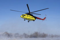 «ЮТэйр» начал коммерческую эксплуатацию Ми-171А2