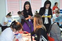 Конкурс профмастерства состоялся в Тобольске