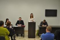 Об итогах работы тюменского филиала ФГБУ «Россельхозцентр» рассказал Алексей Петрачук