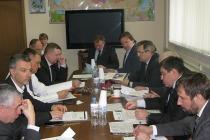 Очередное заседание Совета АСИЗ 12 марта